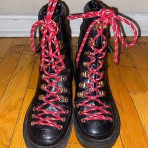 Dolls Kill Boots